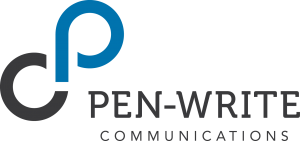 Pen-Write Logo